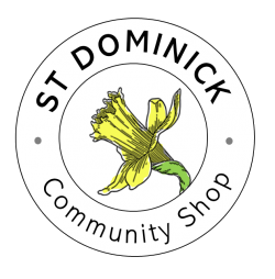 St Dominick Community Shop